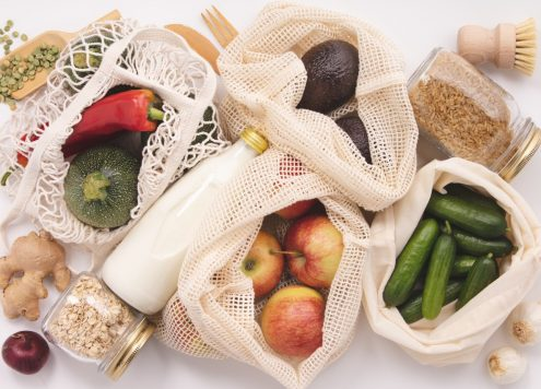 6 Ernährungstypen