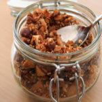 Zuckerfreies Nuss Granola Rezept Verival