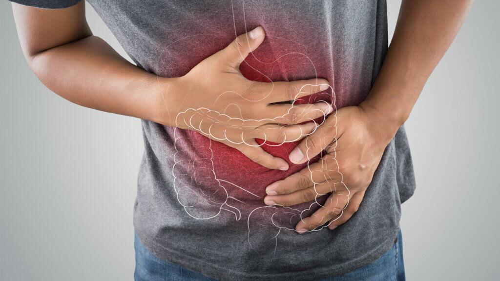 Chia Samen - zu viele davon können schädlich für Magen und Darm sein
