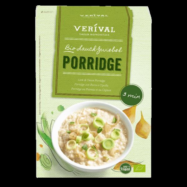 UK-40167 Leek & Onion Porridge