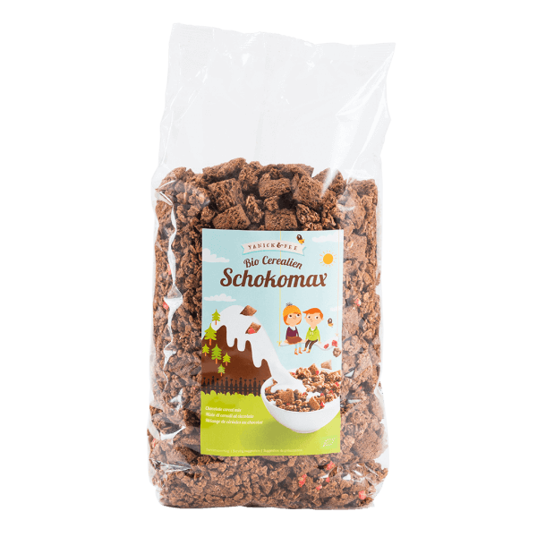 UK-40129 Chocolate Cereal Meal 1400g