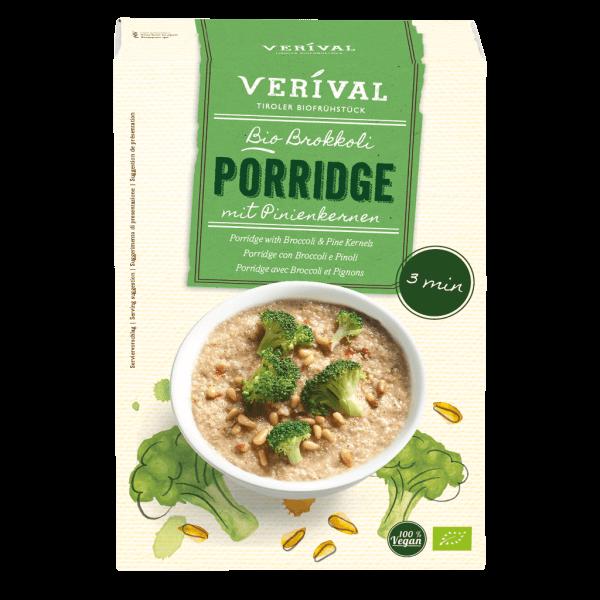 Verival Brokkoli Porridge