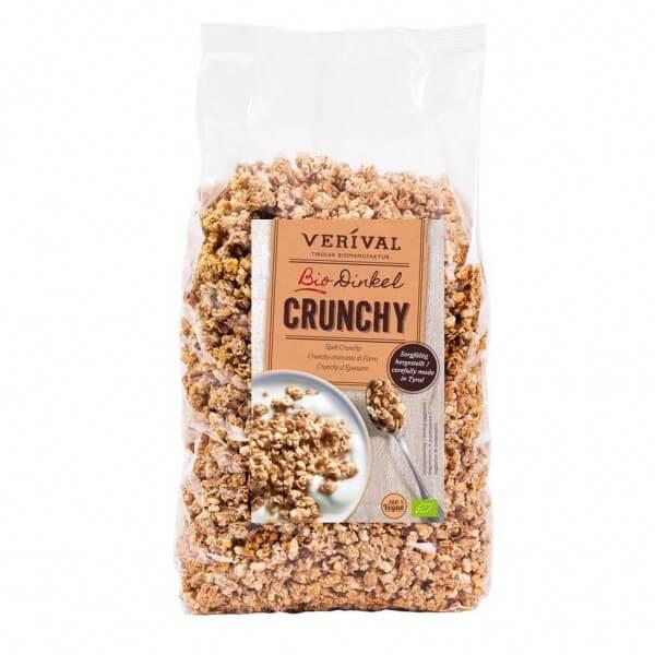 Verival Spelt Crunchy 1400g