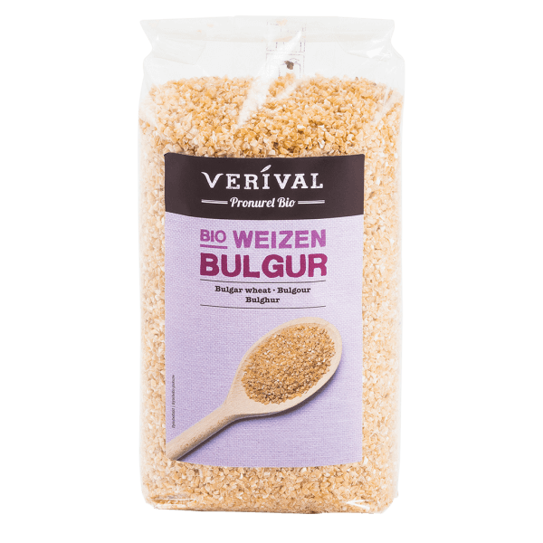 UK-312150 Bulgur wheat