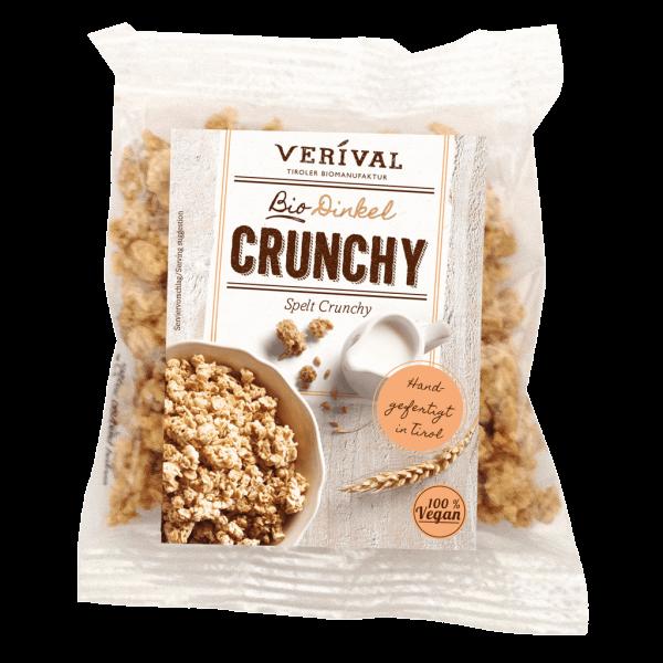 Spelt Crunchy 70g