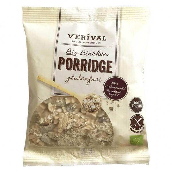 Verival Bircher Porridge 45g