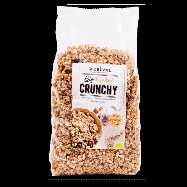 UK-40155 Spelt Crunchy 1400g