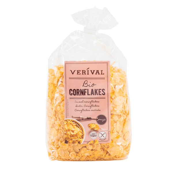 UK-40003 Verival Cornflakes gesüsst