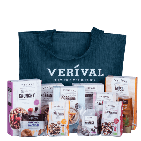 Verival gift set Breakfast