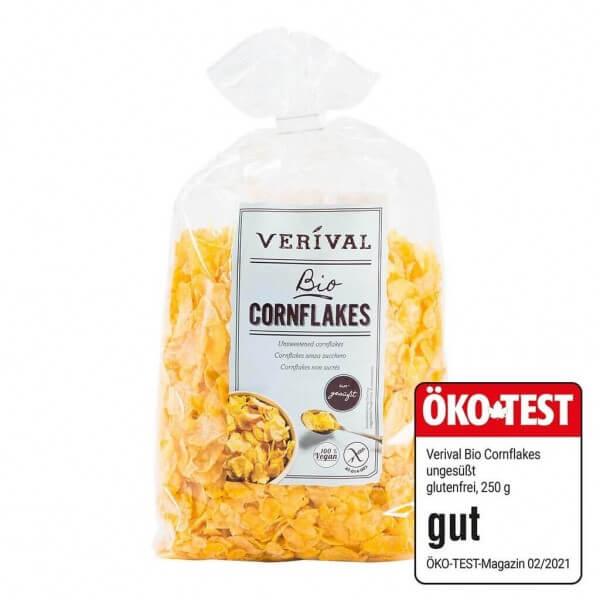 Unsweetened Cornflakes 250g