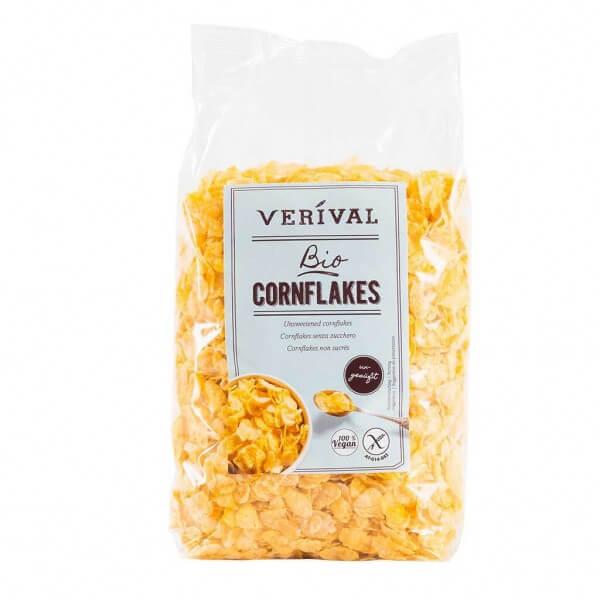 Verival Cornflakes ungesüsst 500g