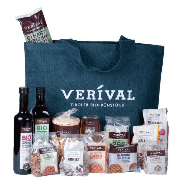 Verival gift set spicy