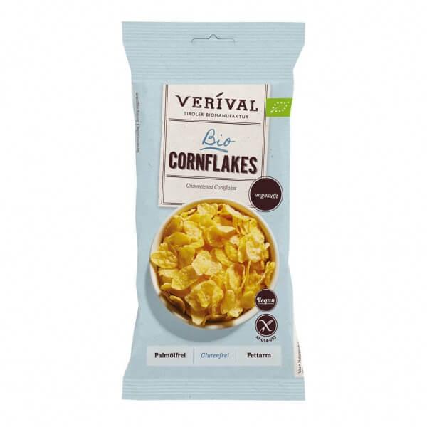 Unsweetened Cornflakes 25g