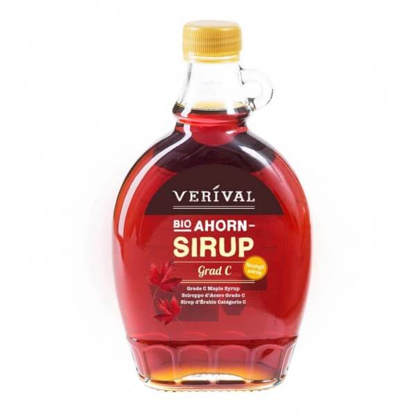 Grade C Maple Syrup