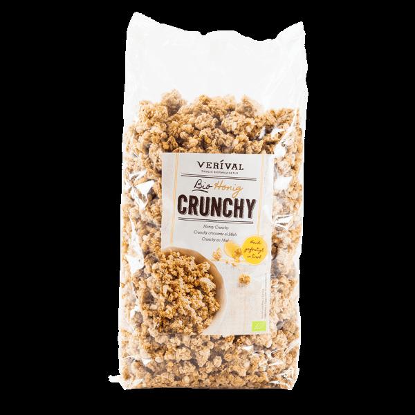 UK-40130 Honey Crunchy 1500g