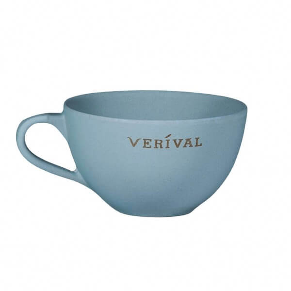 Verival Porridge Cup pastel blue