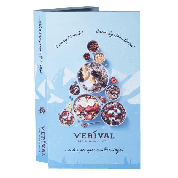 Verival Advent Calendar