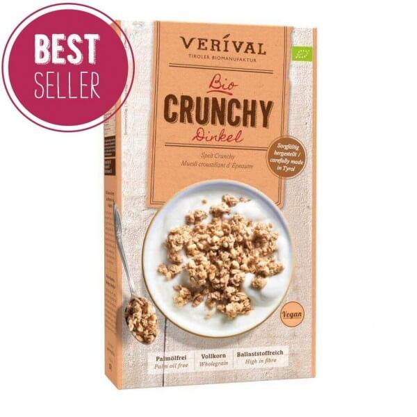 Verival Dinkel Crunchy